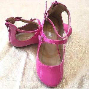 Link Dress Shoes Girls